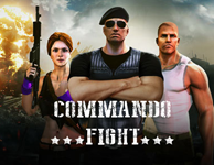 Commando Fight
