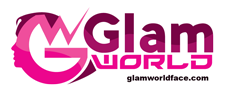 Glam World Face