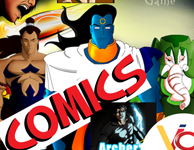 comics application android