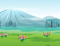 animated BG